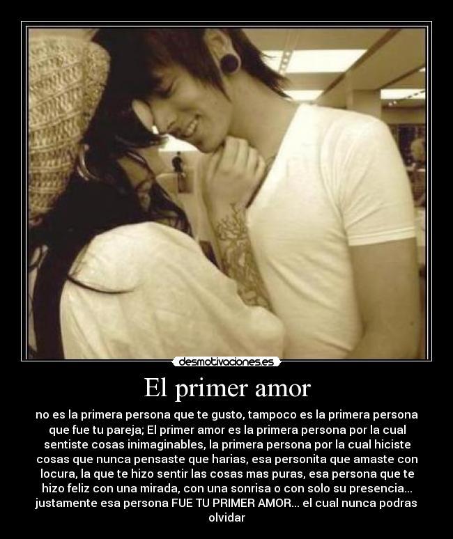 Primer Amor 2