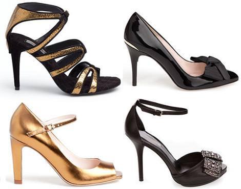 elrinconderovica zapatos complementos 1 - Zapatos y Complementos para Fiesta 2014-2015