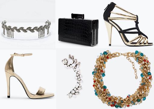 elrinconderovica zapatos complementos 10 - Zapatos y Complementos para Fiesta 2014-2015