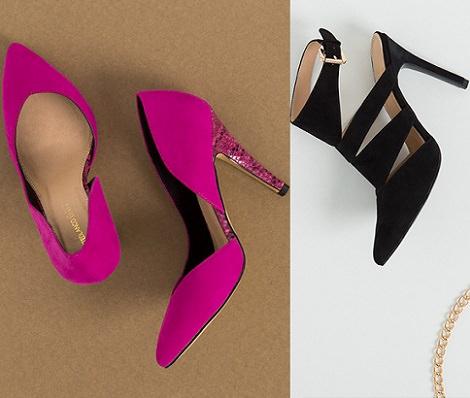 elrinconderovica zapatos complementos 11 - Zapatos y Complementos para Fiesta 2014-2015