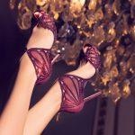 Zapatos y Complementos para Fiesta 2014-2015
