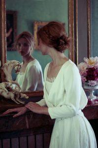 El Espejo…