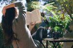 Los Libros Tienen Magia…