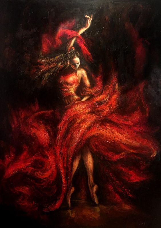 Gitana – Rasel ft. Sergio Contreras, Demarco Flamenco –