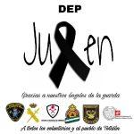 D.E.P  Pequeño Julen
