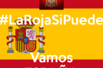 ¡¡ Vamos España, Alza Tu Voz !!