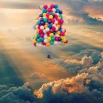 La Cabeza En Las Nubes…