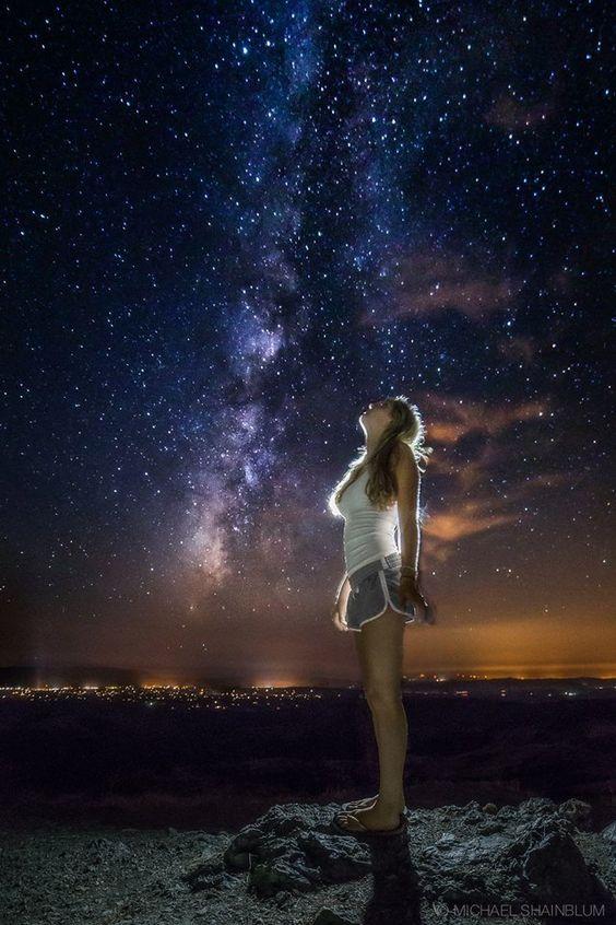 Un Maravilloso Cielo... 1