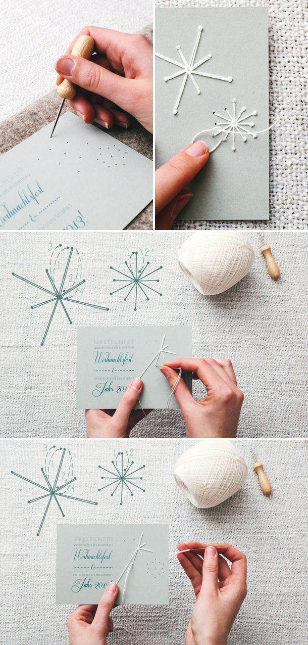 Crea Originales Felicitaciones De Navidad...✨🎄 8