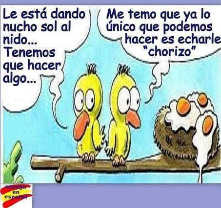 Cuanto Más Grande...(Humor) 4