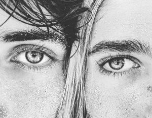 Ojos Que Hablan…