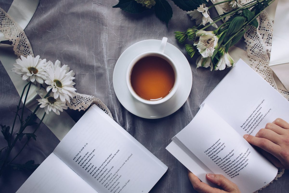 El Mundo De La Poesía ….