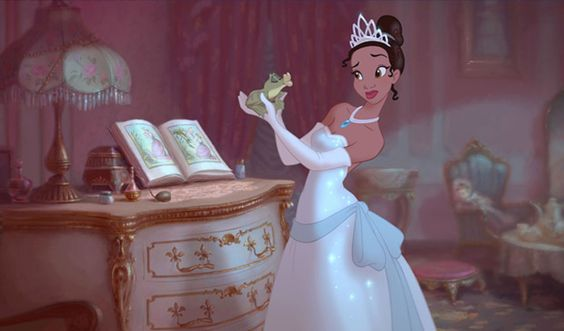 hermosa princesa, Te Voy A Contar Un Cuento…, El Rincón de Rovica