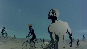 Tiempo, Destino – Salvador Dali, Walt Disney & Pink Floyd music