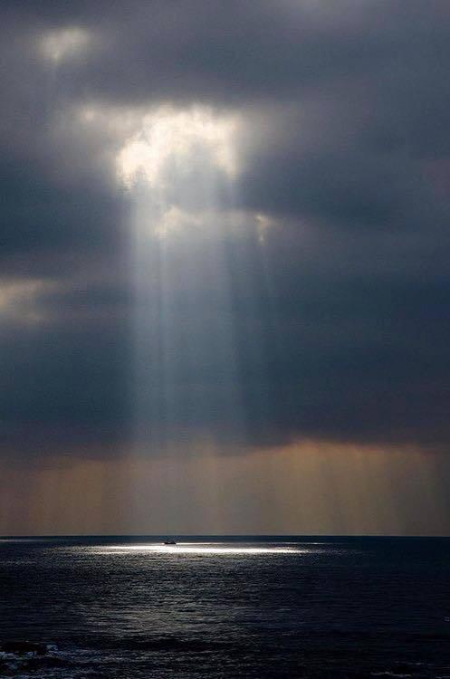 Un Rayo De Sol... 1