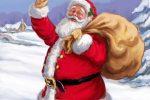 Carta a Papá Noel…