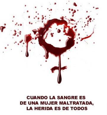 25 Noviembre Día Internacional Contra la Violencia de Género 4