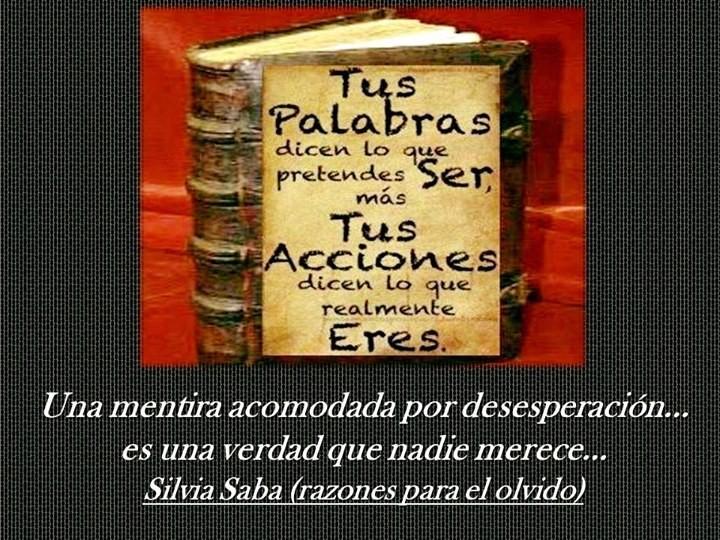 Soledades, Pausas y Otros Delirios... 4